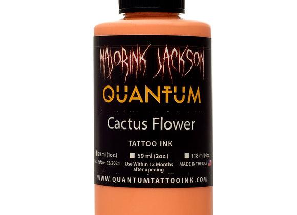 MAJORINK JACKSON - CACTUS FLOWER
