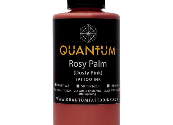 ROSY PALM TATTOO INK