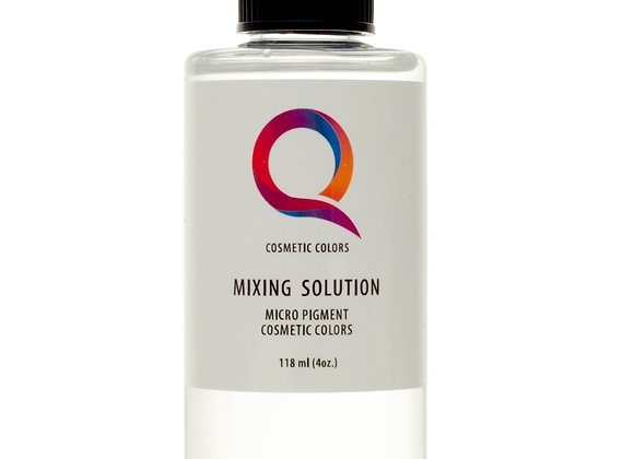 MIXING SOLUTION