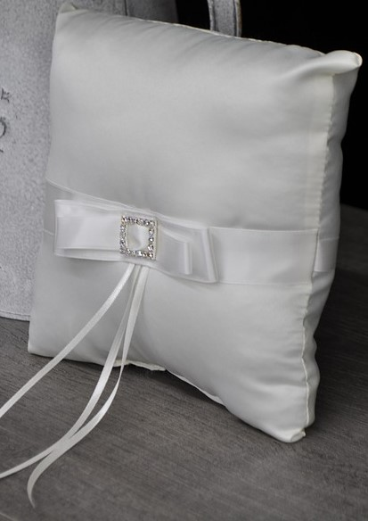 Mini Satin Cushions