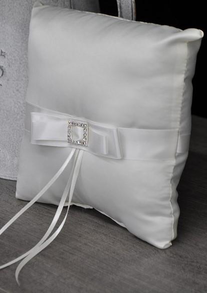 Mini Satin Cushions