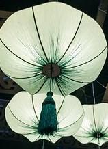 Tassel Paper Lanterns