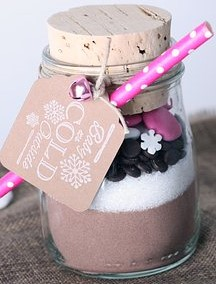 Beverage Favors