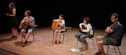 Atelier guitare - Nantes