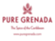 Pure-GRENADA-logo-and-website(red).png