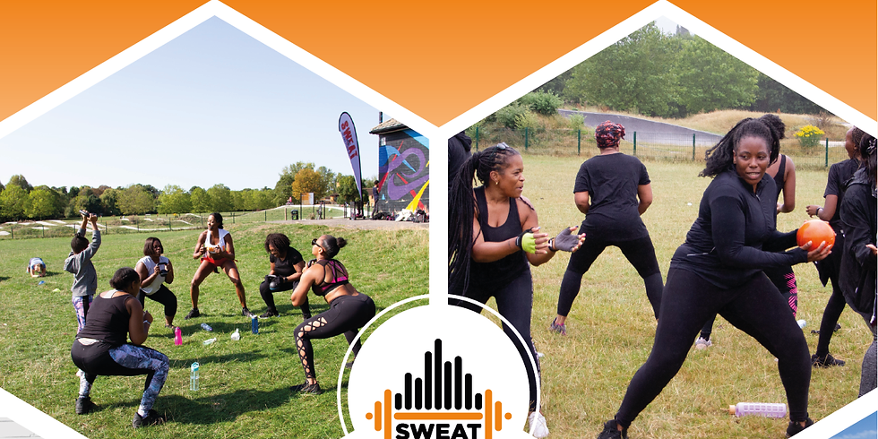 The Fitness Bootcamp