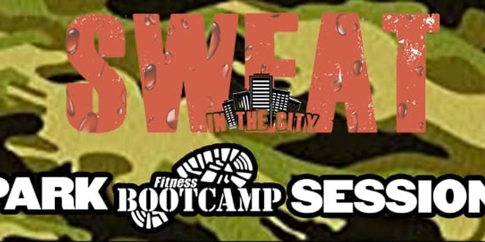 Soca Fitness Bootcamp - Week 8