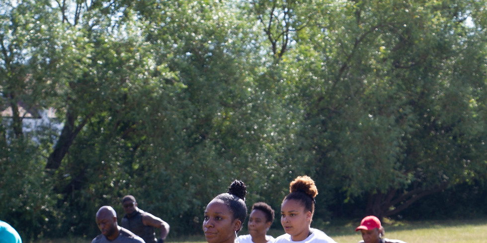 The Soca Fitness Bootcamp (South)