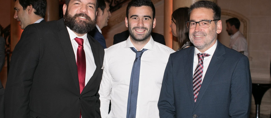 QDC Consultores en la Cámara de Comercio Francesa