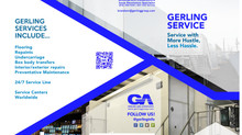 Gerling Service & Maintinence, 20% OFF