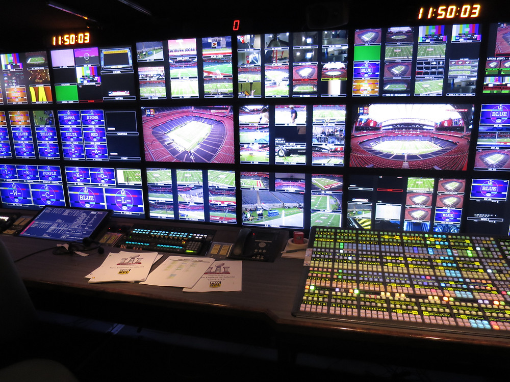 Game Creek via Sports Video Group