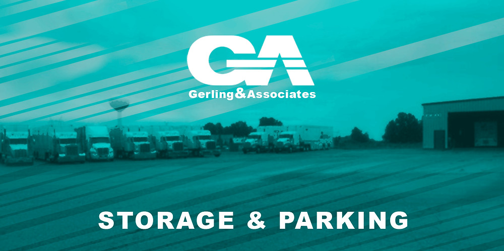 gerling and associates parking
