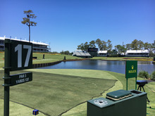 NBC Sports Covers Iconic 17th Hole From Every Angle at The Players Championship