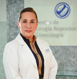 Dra. Ma Teresa Betancourt Maldonado
