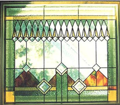 arts & crafts green window.jpg