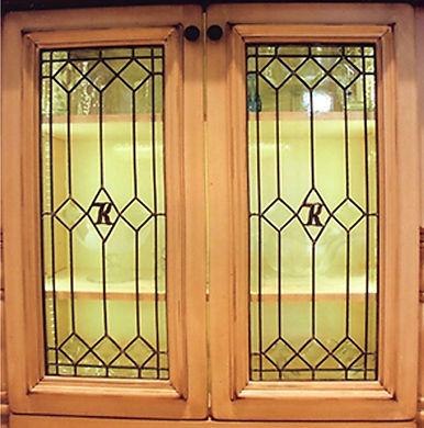 K Cabinet Doors