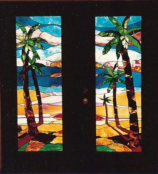 Cocoa Beach Doors