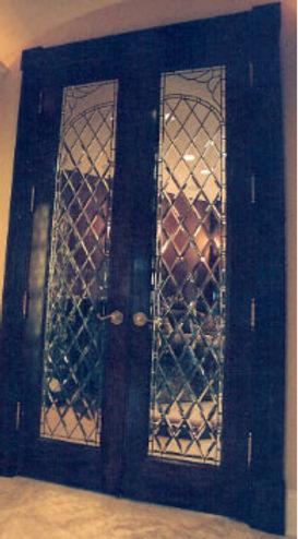 Diamond Doors