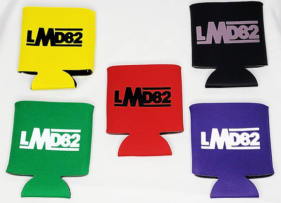 LMD82 Koozie