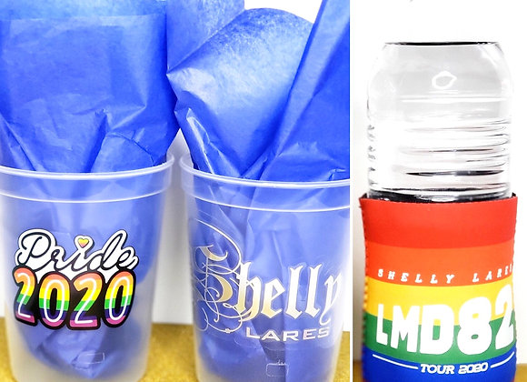 Shelly Pride 2020 Party Set