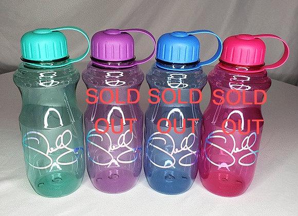 Shelly Plastic Bottle