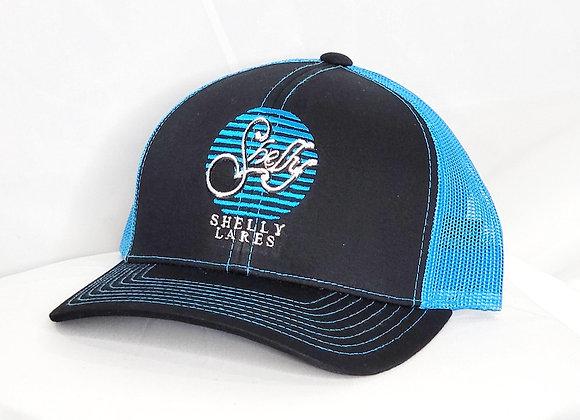 Vintage Shelly Logo Cap