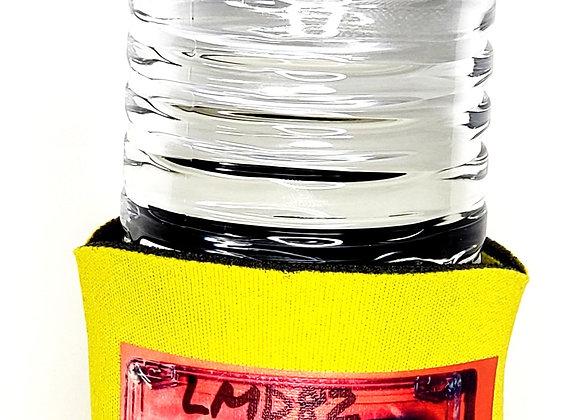 LMD82 Retro Mix Tape Koozie