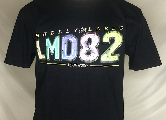 LMD 82 Tour 2020 T-Shirt