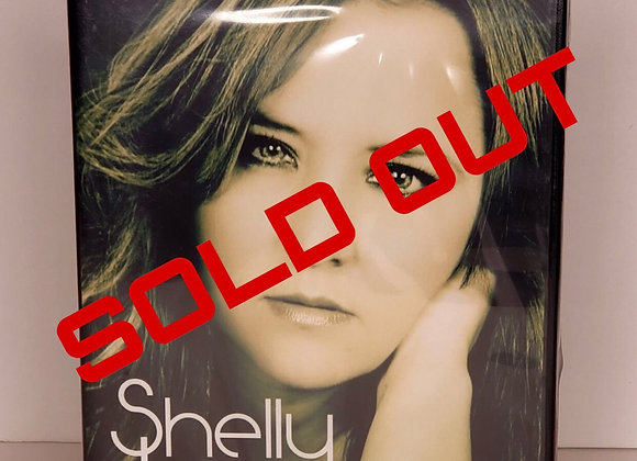 Shelly Lares 'en vivo' DVD