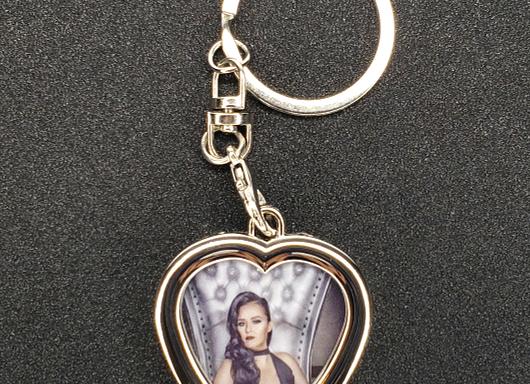 Obra de Amor Keychain