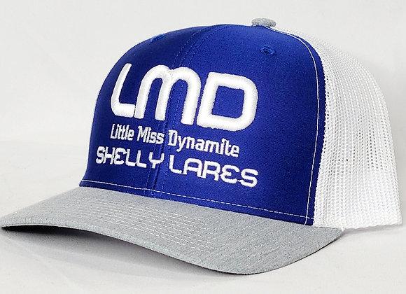 LMD Shelly Logo Cap
