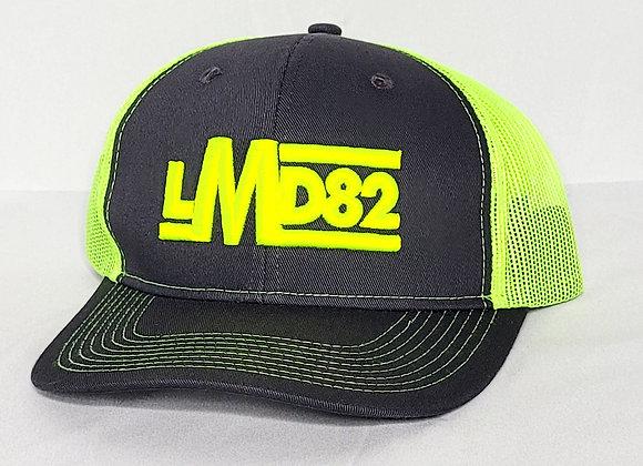 LMD82 Neon Cap