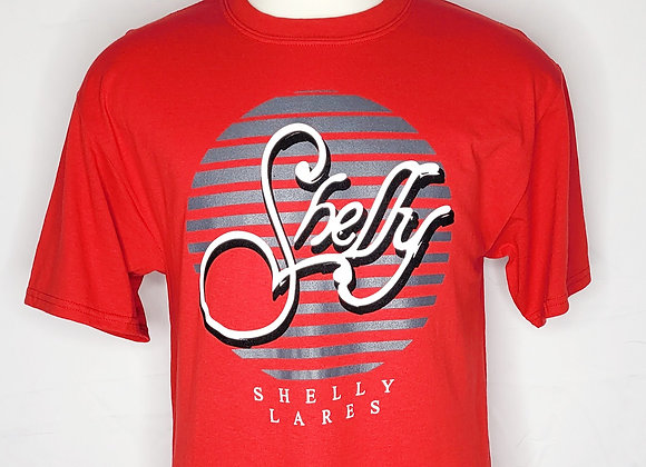 Vintage Shelly Logo T-Shirt