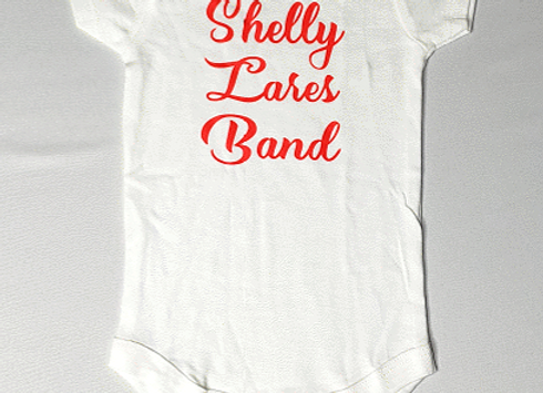 Baby Shelly Onesie