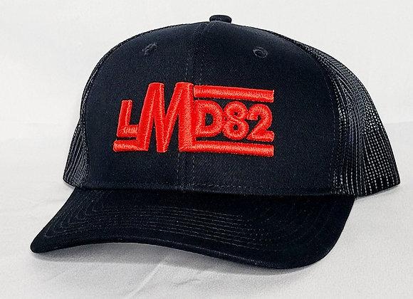LMD82 Cap