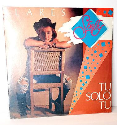 Tu Solo Tu Vinyl Album