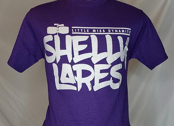 Shelly Little Miss Dynamite T-shirt