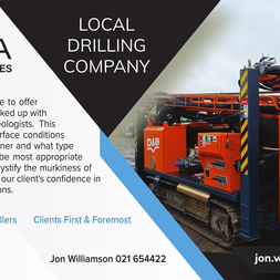 Introducing WWLA Drilling Services