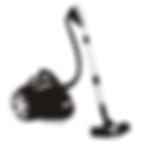 silhouette-black-white-vacuum-cleaner-29