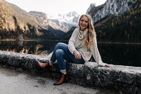 Fotograf Nicole Kubiak aus Grieskirchen in Oberösterreich