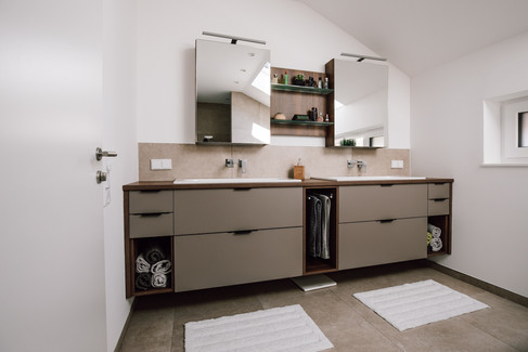 Interior Fotografie Badezimmer