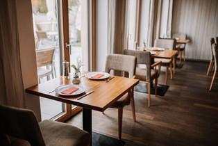 's Paul Restaurant  Traunkirchen