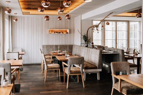 's Paul Restaurant