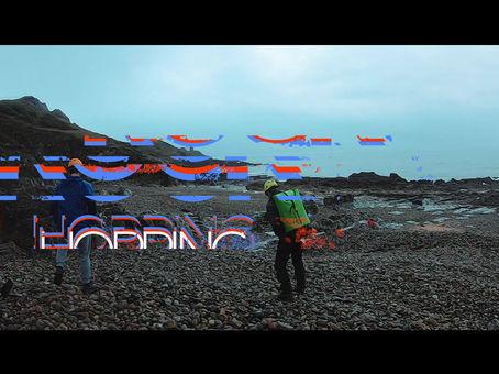 Rock hopping reflection. (part 2)