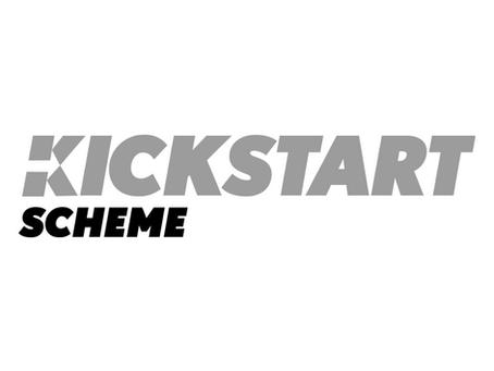 Leading Kickstart Gateway