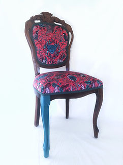 Ted tiger chair
