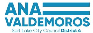 Ana Valdemoros Small Logo