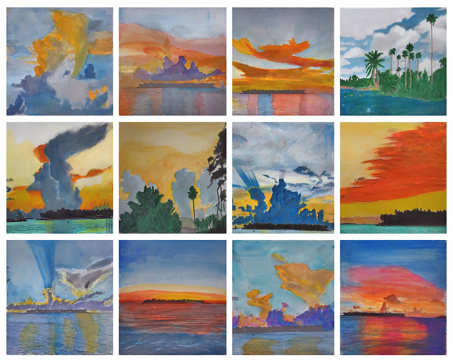 Sunset Cloud Painting Multiple #4.jpg