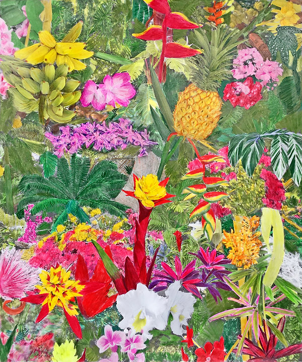 Tropical Garden Drawing 2 .jpg