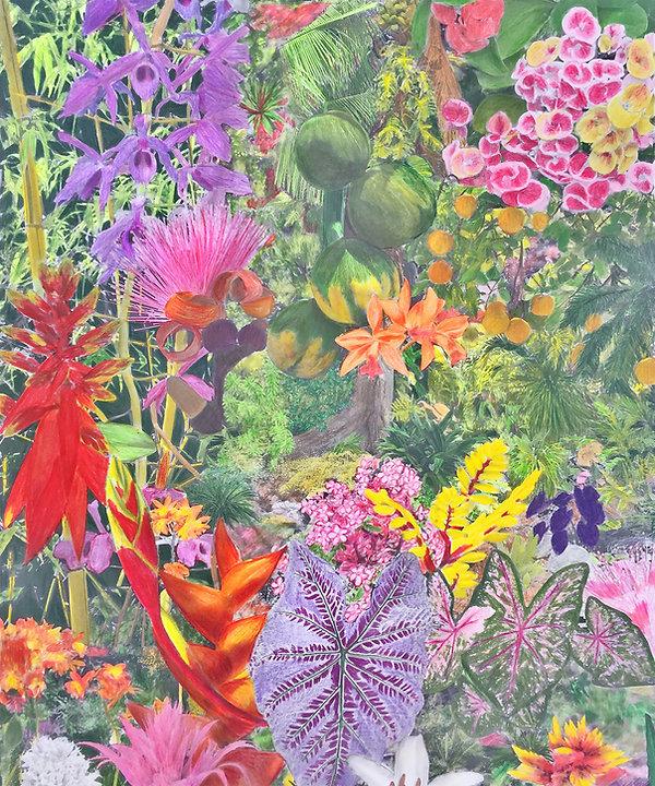 Tropical Garden Drawing 1 .jpg